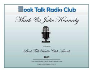 Book Talk Club Radio Finalists
