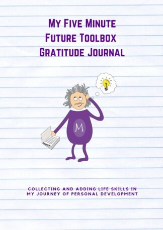 Gratitude Journal Book Kennedy Authors