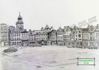 Northampton Market Square
