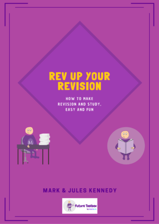 Rev Up Your Revision